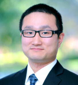 A Natural Knack for Numbers: Jay Zhu in Accounting