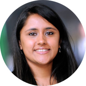 Solving Problems for Clients: Hima Mehta in Accounting