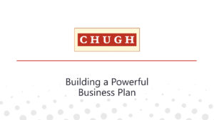 Building a Powerful Business Plan