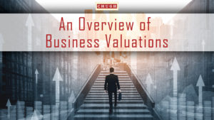 An Overview of Business Valuations